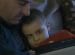 Епилептични пристъпи на 6-годишно дете