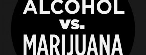Alcohol vs. Marijuana