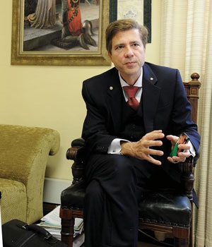 Марио Орани-Амброзини