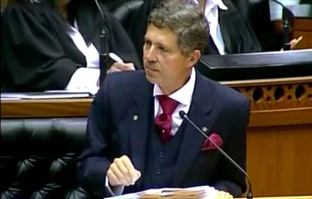 В Парламента в ЮАР е внесено предложение за медицинска марихуана