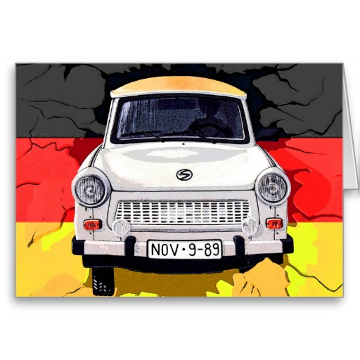 Немски трабант