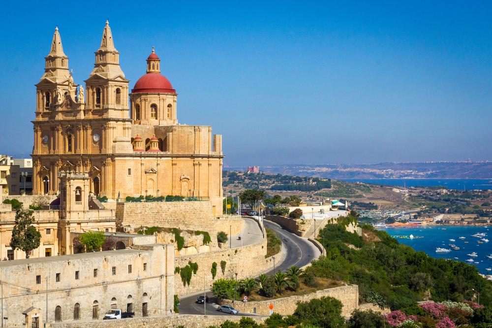 Малта и декриминализация на канабиса