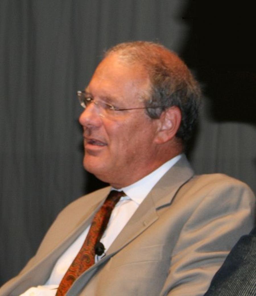 Д-р Антъни Даниелс