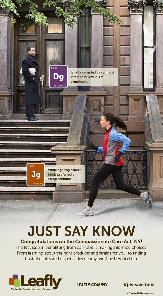 Реклама на NYT