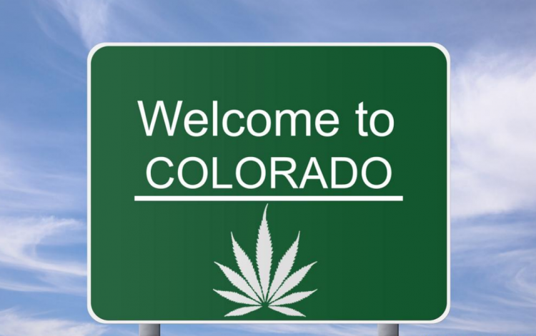 По-малко жертви на пътя след легализацията в Колорадо