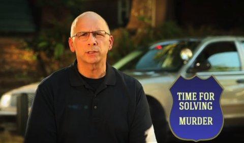 Полицай призовава за легализация в кампания на стойност 2 милиона долара