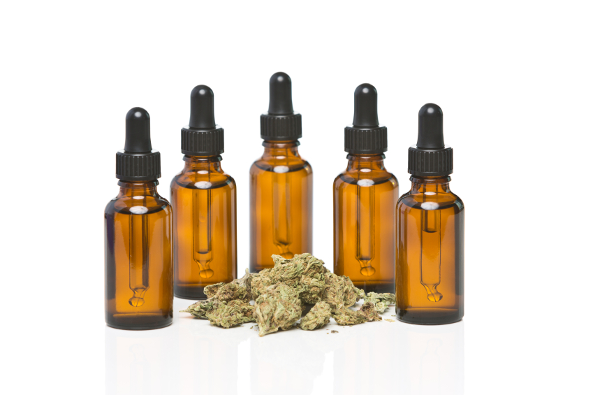 Канабисът намалява нивата на смъртност от предписани опиоиди с 33%