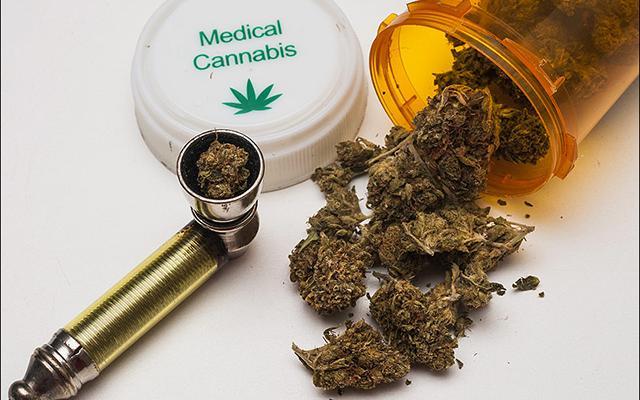 Болниците в Ню Йорк ще третират пациенти с медицинска марихуана