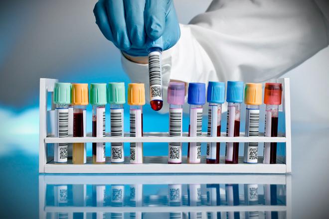 Колко време остава в организма THC?