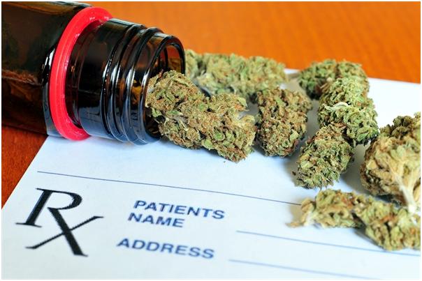 Пациентите с хронична болка използват с 64% по-малко опиоиди, когато има регулация на медицински канабис.