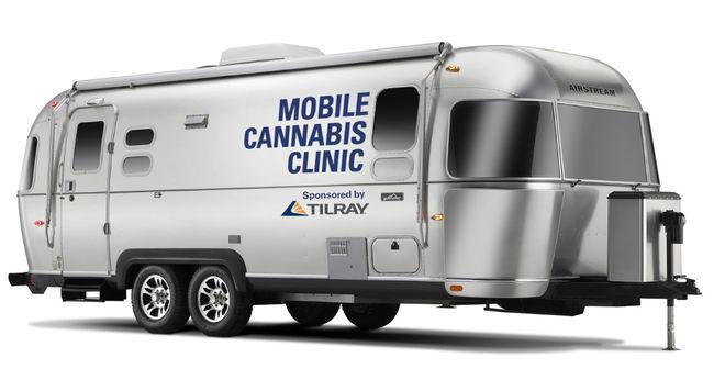 Мобилна канабис клиника ще обикаля улиците на Ванкувър, Канада